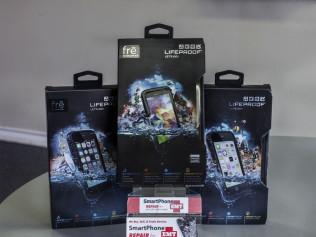 Services: SmartPhone EMT